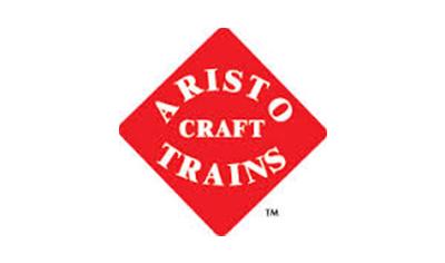 Ankauf von Aristo Craft Trains durch David Viehmann