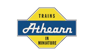 Ankauf von Athearn Modelleisenbahnen durch David Viehmann