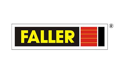 Ankauf von Faller Modelleisenbahn durch David Viehmann