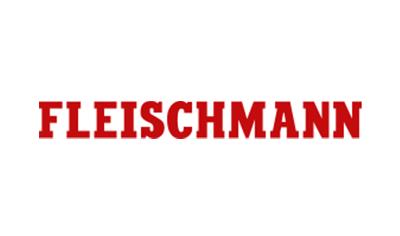 Ankauf von Fleischmann Modelleisenbahn durch David Viehmann